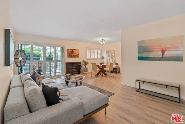 2929 Waverly Drive #109, Los Angeles (City), CA 90039 (#19510472) :: TruLine Realty