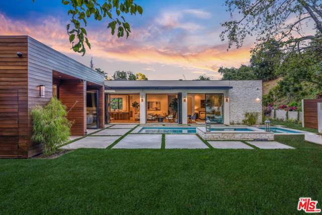 9988 Liebe Drive, Beverly Hills, CA 90210 (#19509290) :: Lydia Gable Realty Group