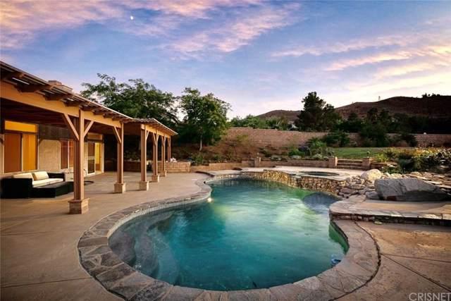 41105 Heights Drive, Palmdale, CA 93551 (#SR19216916) :: Golden Palm Properties