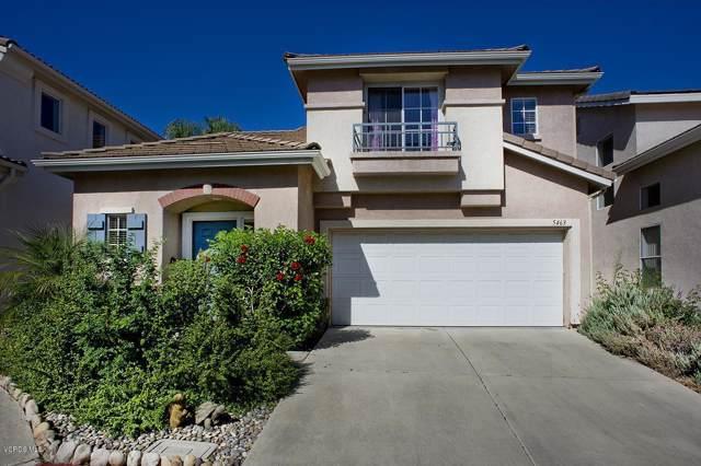 5463 Clermont Court, Westlake Village, CA 91362 (#219011421) :: Golden Palm Properties