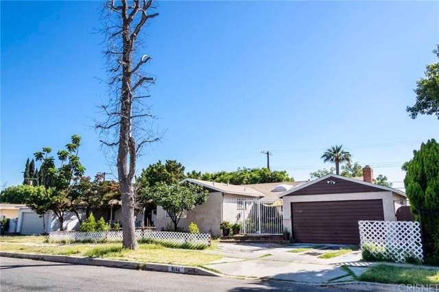 8144 Ranchito Avenue, Panorama City, CA 91402 (#SR19209568) :: The Agency