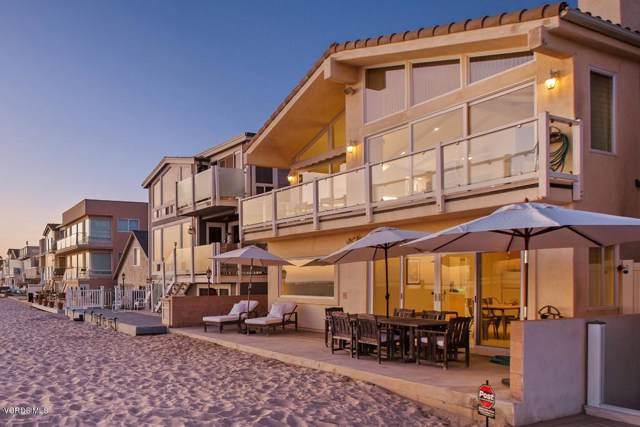 2117 Ocean Drive, Oxnard, CA 93035 (#219011426) :: The Agency