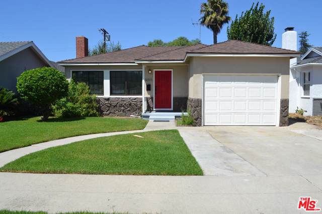 12311 Lucile Street, Culver City, CA 90230 (#19509764) :: Lydia Gable Realty Group