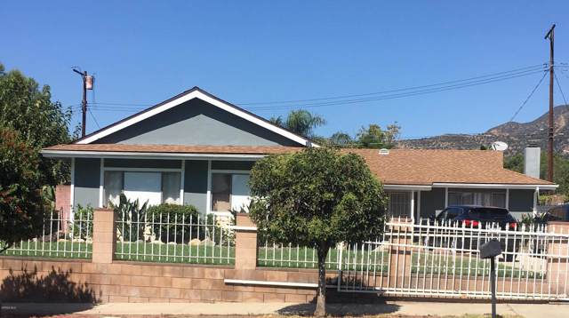14033 Tyler Street, Sylmar, CA 91342 (#219011428) :: The Agency