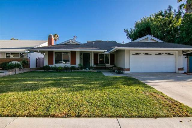 19642 Four Oaks Street, Canyon Country, CA 91351 (#SR19218986) :: Lydia Gable Realty Group