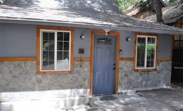 471 Davidson Lane, Crestline, CA 92325 (#SR19218763) :: Lydia Gable Realty Group