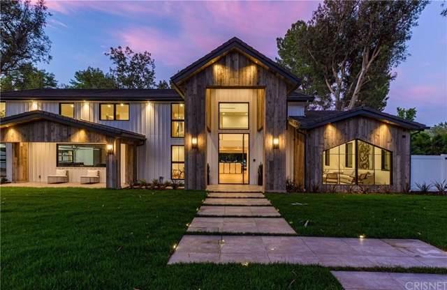 5474 Jed Smith Road, Hidden Hills, CA 91302 (#SR19219146) :: Golden Palm Properties