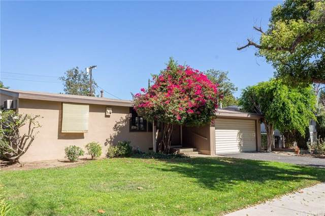 7822 Broadleaf Avenue, Panorama City, CA 91402 (#SR19219023) :: The Agency