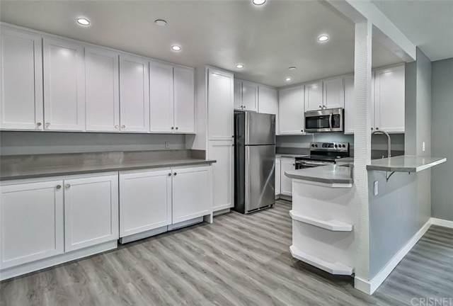 1300 Saratoga Avenue #501, Ventura, CA 93003 (#SR19218784) :: Lydia Gable Realty Group