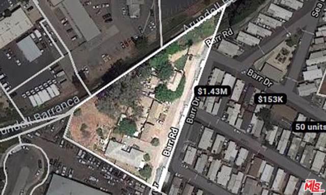 3872 E Main Street, Ventura, CA 93003 (#19495198) :: Lydia Gable Realty Group