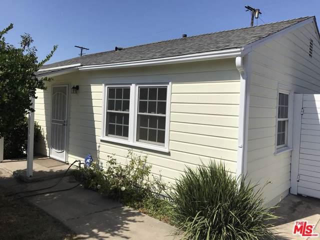 4730 Sawtelle, Culver City, CA 90230 (#19506992) :: Lydia Gable Realty Group