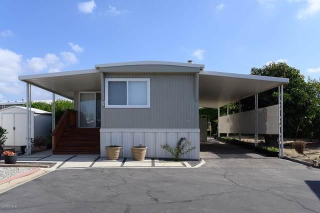 19 Copland Circle, Ventura, CA 93003 (#219011438) :: Lydia Gable Realty Group