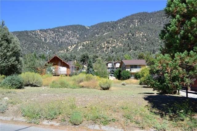 16425 Aleutian Drive, Pine Mountain Club, CA  (#SR19219331) :: Golden Palm Properties