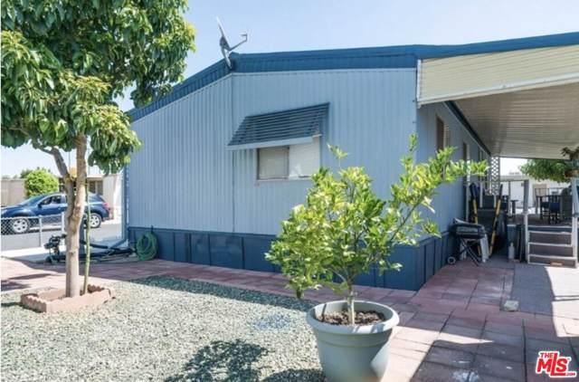 27150 Shadel Road #158, Sun City, CA 92586 (#19509852) :: Lydia Gable Realty Group