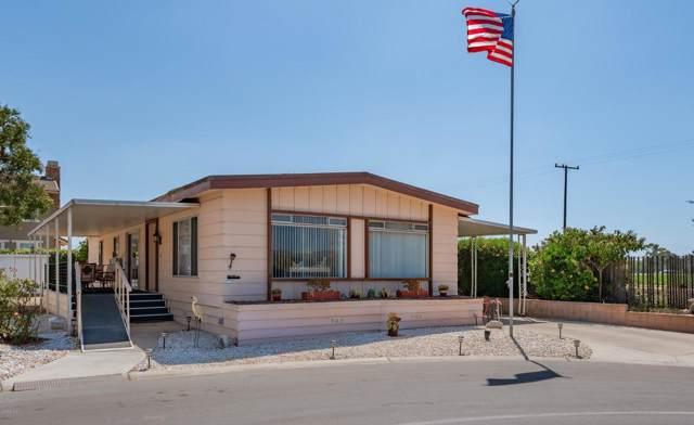 192 Lantana Way, Ventura, CA 93004 (#219011455) :: Lydia Gable Realty Group
