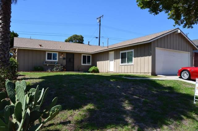 1327 Arrowhead Avenue, Ventura, CA 93004 (#219011457) :: Lydia Gable Realty Group