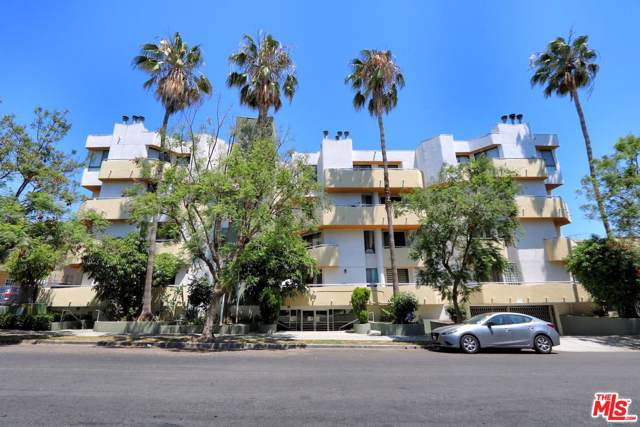 326 Westminster Avenue #402, Los Angeles (City), CA 90020 (#19510900) :: Lydia Gable Realty Group