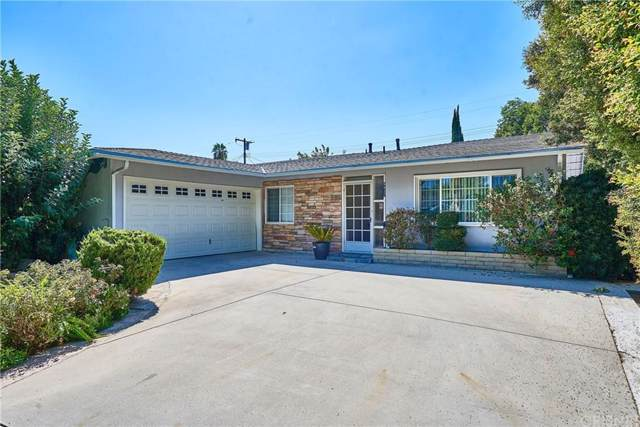 6627 Gross Avenue, West Hills, CA 91307 (#SR19218911) :: The Agency