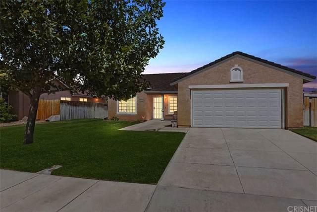 6333 W Avenue J5, Lancaster, CA 93536 (#SR19219978) :: TruLine Realty