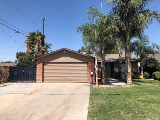 2622 Cleveland Way, Bakersfield, CA 93304 (#SR19220024) :: The Parsons Team