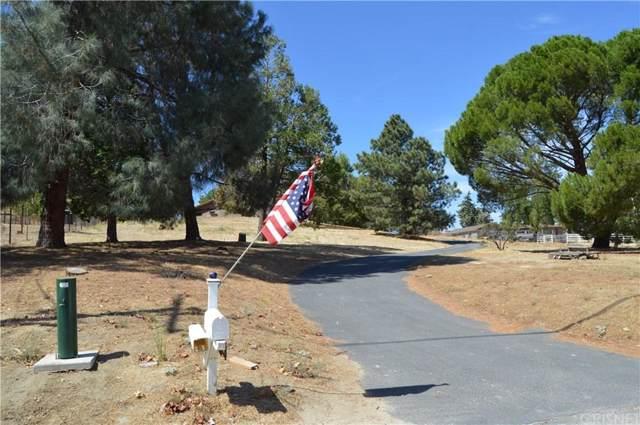 39909 87TH Street W W, Leona Valley, CA 93551 (#SR19220168) :: Golden Palm Properties