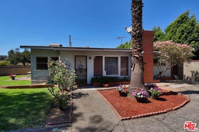 6219 Avon Avenue, San Gabriel, CA 91775 (#19511032) :: The Parsons Team