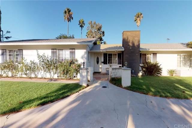 9124 Hazeltine Avenue, Panorama City, CA 91402 (#SR19219932) :: The Agency