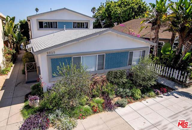 Santa Monica, CA 90405 :: TruLine Realty