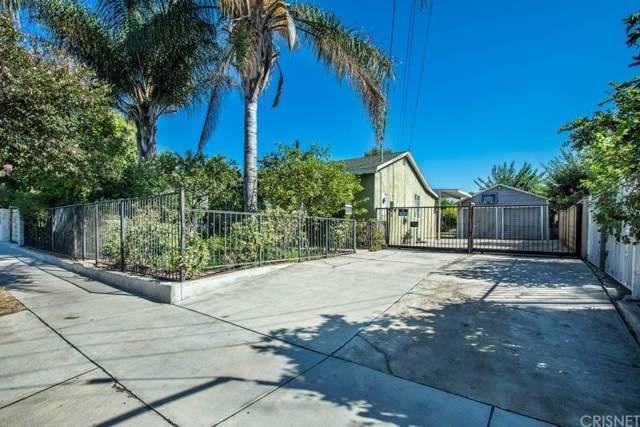 10620 Laurel Canyon Boulevard, Pacoima, CA 91331 (#SR19220473) :: The Agency