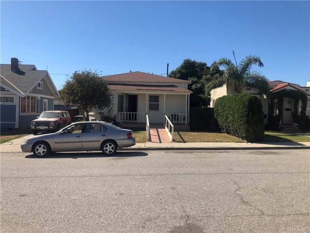 167 Anacapa Street, Ventura, CA 93001 (#SR19220601) :: TruLine Realty