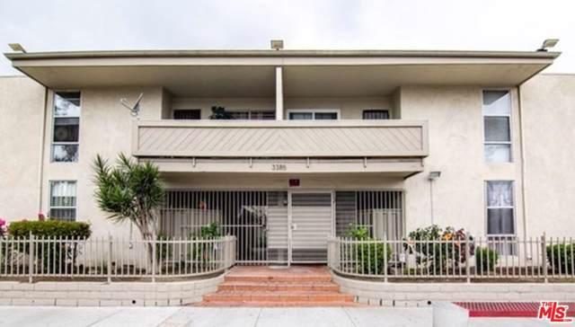 3385 Santa Fe Avenue #3, Long Beach, CA 90810 (#19511152) :: TruLine Realty