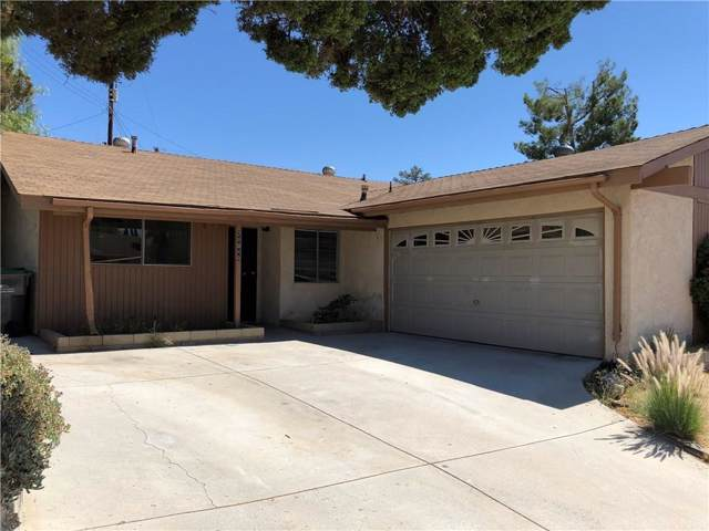 28040 Langside Avenue, Canyon Country, CA 91351 (#SR19220645) :: Lydia Gable Realty Group