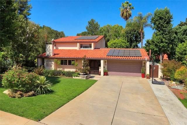4515 Park Livorno, Calabasas, CA 91302 (#SR19220791) :: Golden Palm Properties