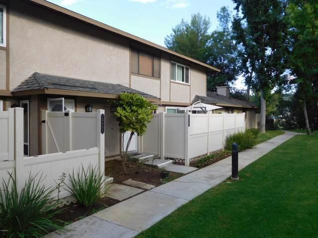 28805 Conejo View Drive, Agoura Hills, CA 91301 (#219011506) :: Golden Palm Properties
