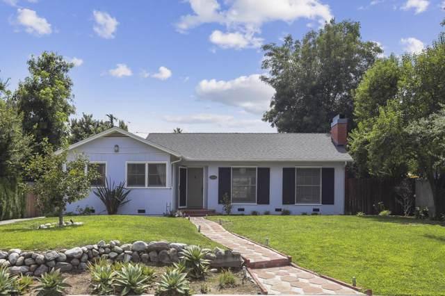 3656 Grayburn Road, Pasadena, CA 91107 (#819004332) :: The Agency