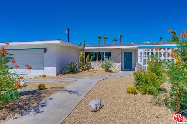 2380 E Bellamy Road, Palm Springs, CA 92262 (#19510376) :: The Pratt Group