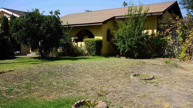 3231 E E Green Street, Pasadena, CA 91107 (#819004344) :: The Agency