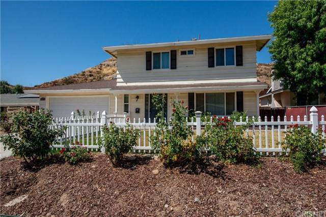 29315 Abelia Road, Canyon Country, CA 91387 (#SR19217164) :: The Agency