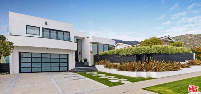 3609 Seahorn Drive, Pacific Palisades, CA 90265 (#19511514) :: The Agency