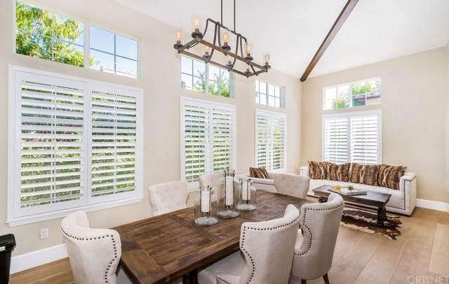 2427 Springbrook Street, Thousand Oaks, CA 91362 (#SR19220216) :: Lydia Gable Realty Group