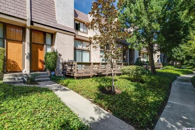 9000 Vanalden Avenue #131, Northridge, CA 91324 (#319003657) :: The Parsons Team