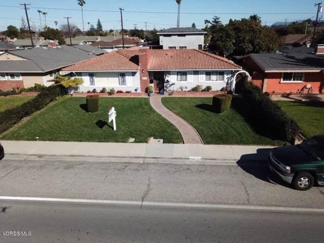 710 N H Street, Oxnard, CA 93030 (#219011537) :: Golden Palm Properties
