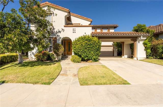 1575 Applefield Street, Thousand Oaks, CA 91320 (#SR19221067) :: Lydia Gable Realty Group