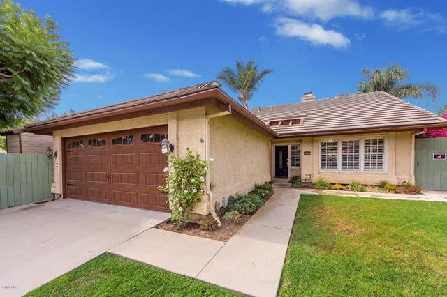 5540 Butterfield Street, Camarillo, CA 93012 (#219011542) :: The Parsons Team
