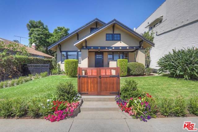 4507 Kingswell Avenue, Los Angeles (City), CA 90027 (#19511020) :: The Parsons Team