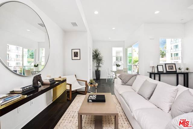 8410 W Blackburn Avenue, Los Angeles (City), CA 90048 (#19503924) :: The Agency