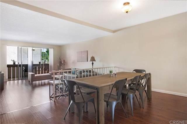 19029 Nordhoff Street #207, Northridge, CA 91324 (#SR19221838) :: Randy Plaice and Associates