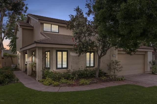 508 Village Road, Port Hueneme, CA 93041 (#219011559) :: Golden Palm Properties