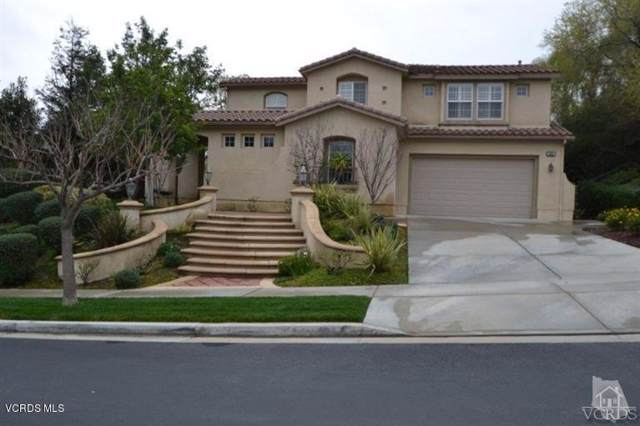 2928 Woodflower Street, Thousand Oaks, CA 91362 (#219011566) :: Lydia Gable Realty Group