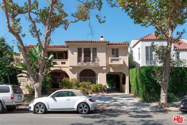 6221 W 6TH Street, Los Angeles (City), CA 90048 (#19511908) :: The Agency